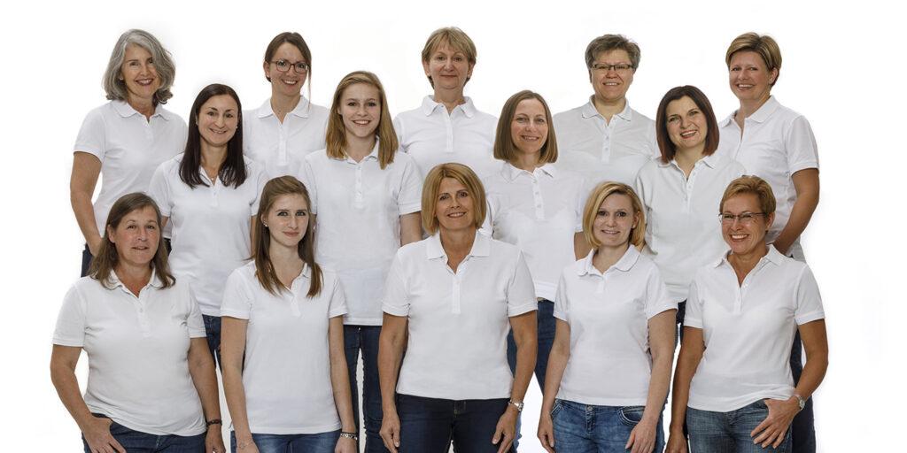 Ihr Team der St.Johannis-Apotheke